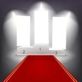 illumination-gagnants-podium-avec-tapis-rouge-