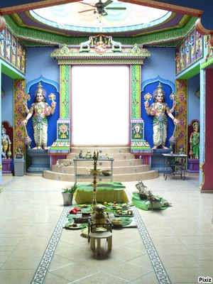 Chambra Narasimha, Vastou Muruga