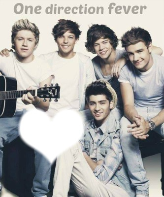 One-Direction ♥