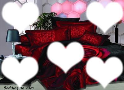 nuit d amour