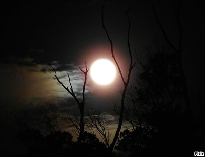 lune ensolleiler