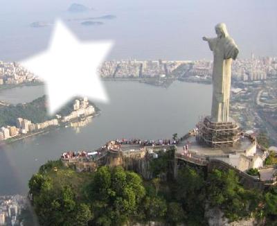 Cristo- Brasil