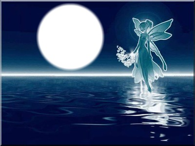 lune et fée