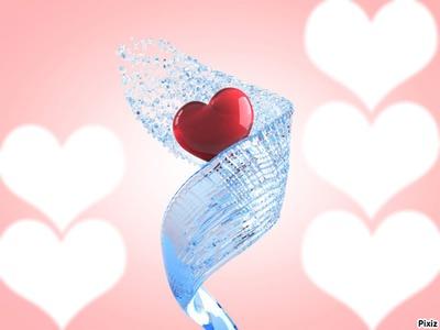 5 coeur