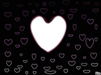 Coeur d'aour and amitié