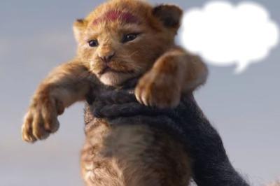 le roi lion film sortie 2019 1.70