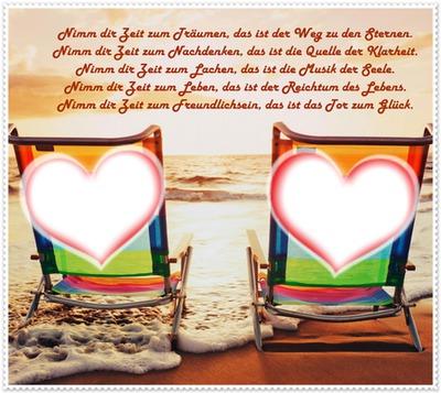 Liebe-Love-Urlaub