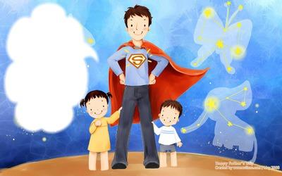 fête des pères 1