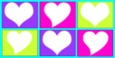 I...Love...You...<3