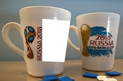 Photo montage fifa world cup russia2018 - Pixiz
