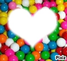 100% bonbons