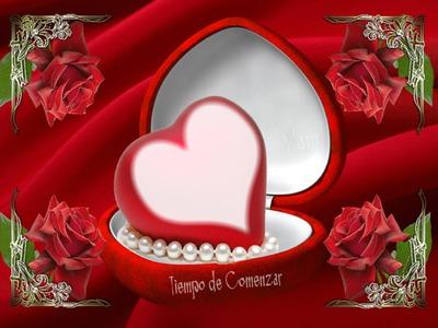 14 de febrero amor