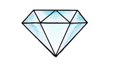 Fotomontagem Diamante Tumblr Pixiz