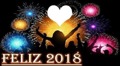 Feliz Año Nuevo!.