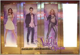 violetta en vivo y vos