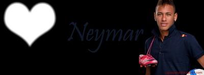 Eu amo meu Neymar