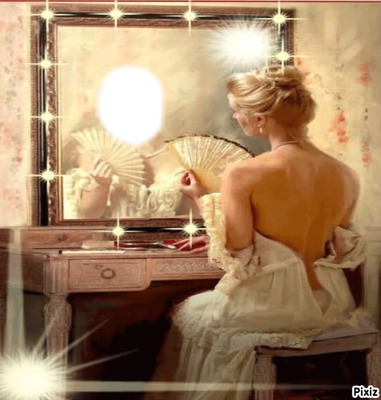 mon miroir