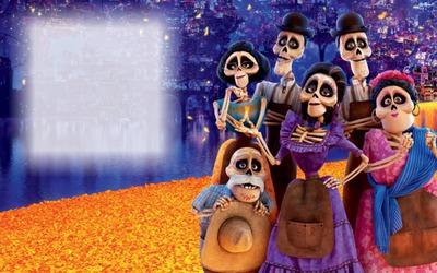 familia coco
