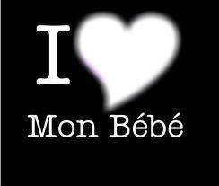 I love mon bb