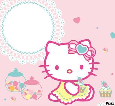 dulce kitty