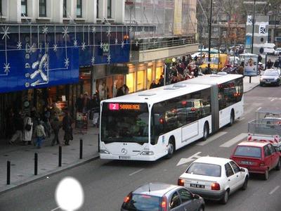 Le havre (centre commercial)