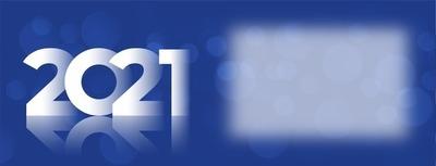 2021 - Novo Ano Chegou