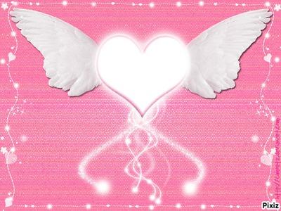 ton amour me donne des ailes