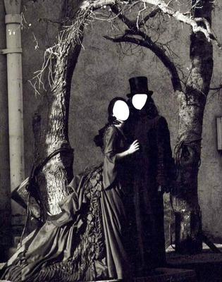 Couple Dracula