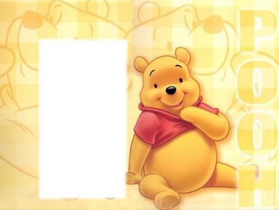 Winnie jaune