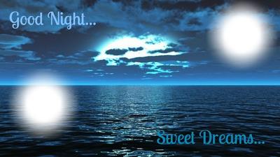 Good NIght,Sweet Dreams
