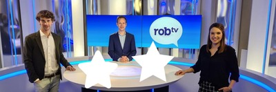 ROBtv Stars