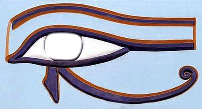 horus oeil