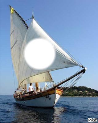 bateaux de mer