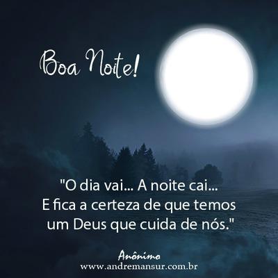"""Boa Noite e um Lindo Amanhecer! By""""Maria Ribeiro"""""""