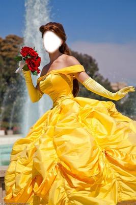 princesse bella
