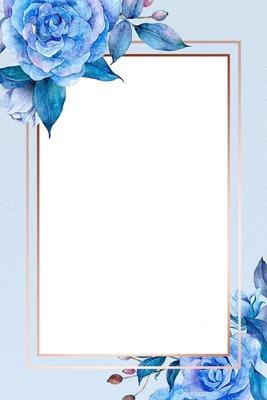 Douceur bleuté