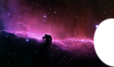 dans la galaxie