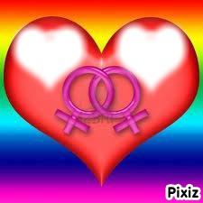 love lesbienne