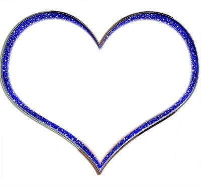 corazón  de tini