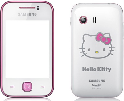 telephone portable hello Kitty
