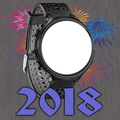 Dj CS 2018 clock