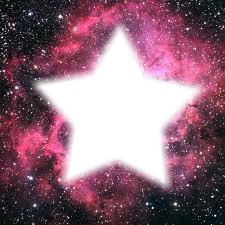 The star in the stars