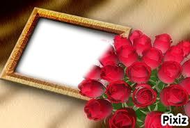 tableau a fleur