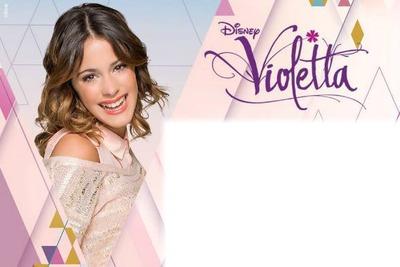 Violetta 2 en tu cara