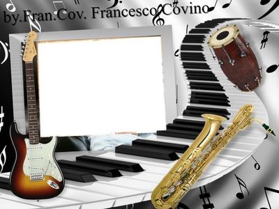 franco musica