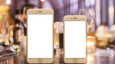 Iphone Doble