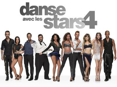tout les danseur danseuse de danse avec les star 04