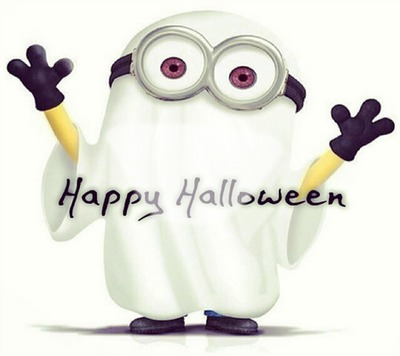 Rp Halloween Kids