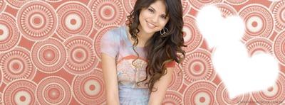 Capa Selena Gomez