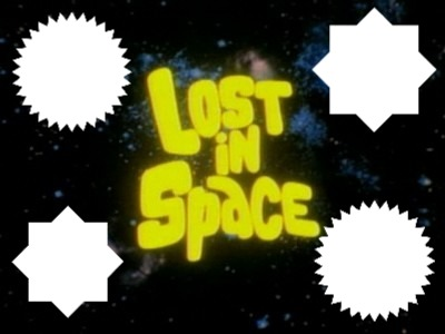 LOST IN SPACE - Abertura